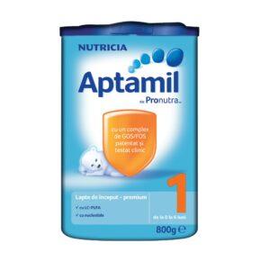 Aptamil 1 800g 1