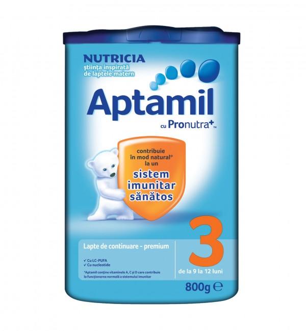 Aptamil 3 800g 1