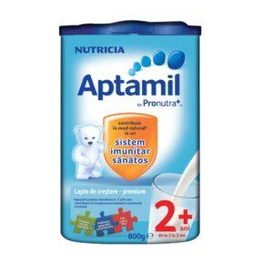 Aptamil junior 2+ 800 g 1