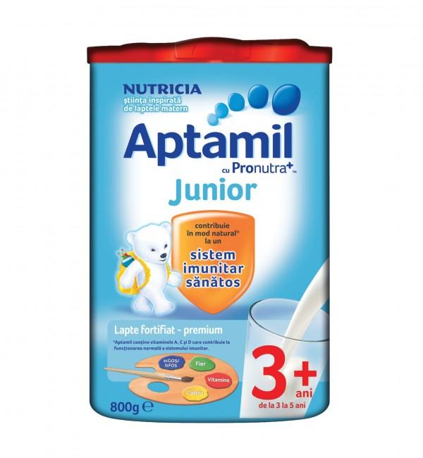Aptamil junior 3+ 800 g 1