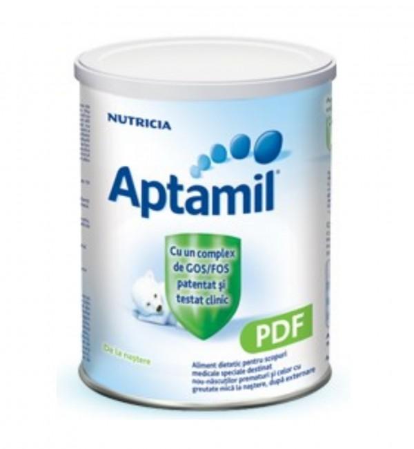 Aptamil pdf 800g