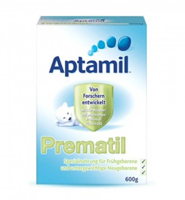 Aptamil prematil 600g