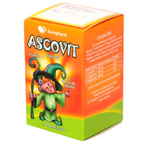 Ascovit-100mg-caps