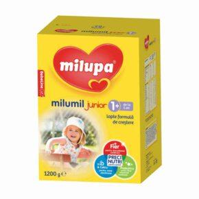 Milupa milumil junior 1+ 1200g