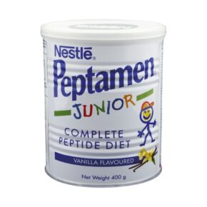 Nestle peptamen junior 400g