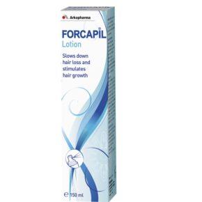Forcapil lotiune x 150 ml