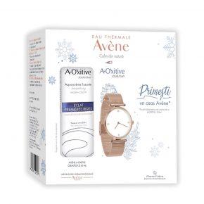 Crema Hidratanta Avene A-Oxitive + Ceas Avene Cadou