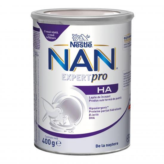 NAN ExpertPro HA 400g