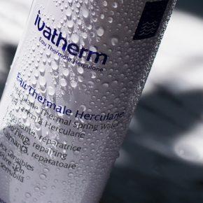 Apa Termala Herculane Ivatherm, calmanta si antiiritanta, 200 ml