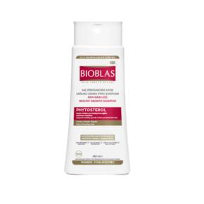 Bioblas Sampon cu Fitosterol, 360 ml, Impotriva caderii Parului