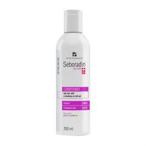 Seboradin Oily Balsam, Inter Fragrances, 200 ml