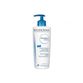Crema parfumata Atoderm, Bioderma, 500 ml
