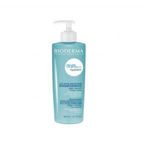 Lapte Hidratant ABCDerm Hydratant, Bioderma, 500 ml