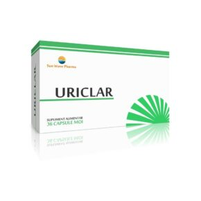 Uriclar Sun Wave Pharma 36 capsule moi