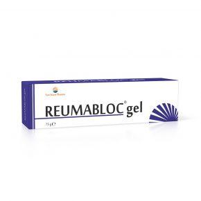 Reumabloc Gel, Sun Wave Pharma, 75 g