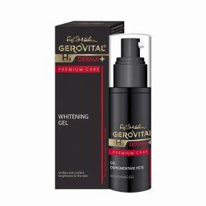 Filler Intens Antirid Gerovital H3 Derma+ Premium Care, 15 ml